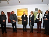 Četrti mednarodni festival likovnih umetnosti v Kranju